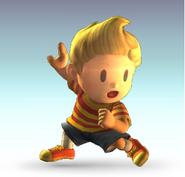 Lucas SSBTT