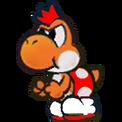 Smash the Yoshi Kid
