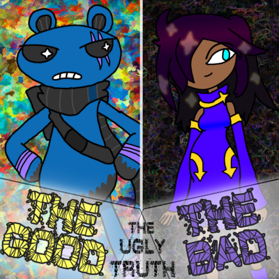 TheGoodTheBadTeaser