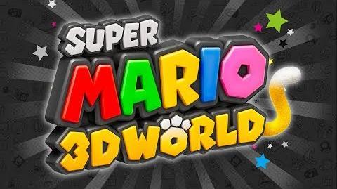 The Great Tower Showdown (Super Mario 3D World)