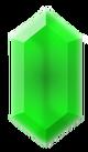 Green rupee