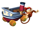 Diddy Kong 2.0
