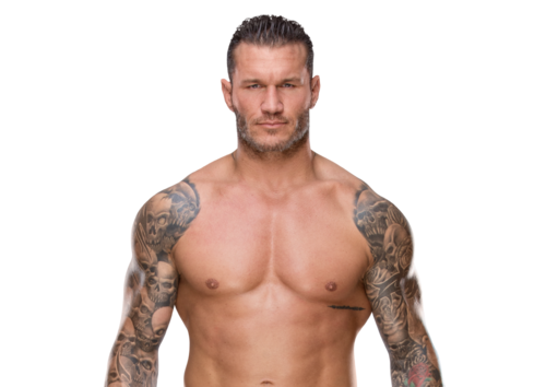 IconRandy Orton