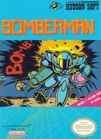 File:BombermanCover.jpg