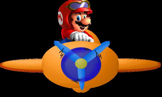 File:NSMBS Sky Pop Mario.png