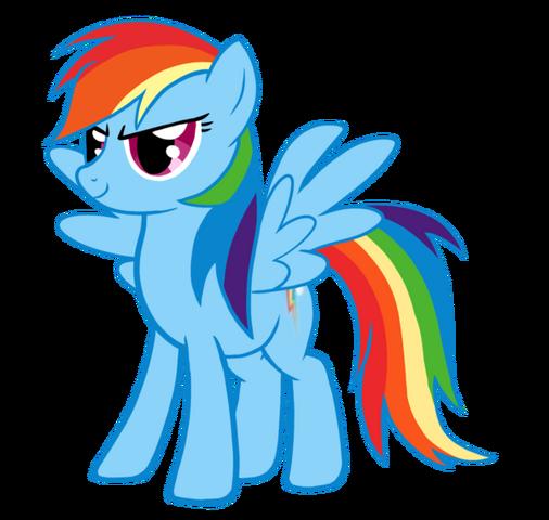 File:Rainbow dash vector-d438lb2.png