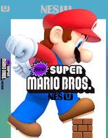 SuperMarioBrosNESU Cover