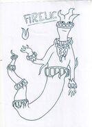 Firelic Sketch