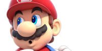 Super Mario 3D World 2 (Blender)