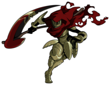 Specter Knight of Torment