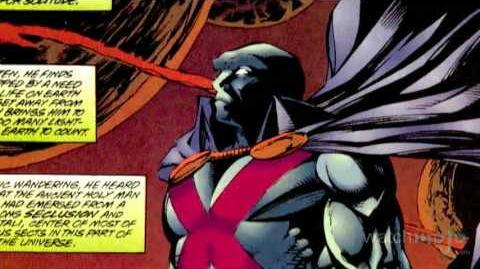 Superhero Origins The Martian Manhunter-1