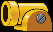Bombshell Blaster PM2 Sprite