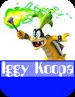 Iggy Koopa MR