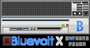 Bluevolt X