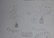 Dagian-Aurorae