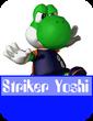 Striker Yoshi MR