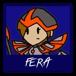 ACL Fantendo Smash Bros X character box - Fera