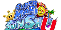 Super Mario Sunshine U