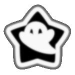 Ghost Ability Star Fallen God