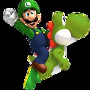 Luigigreenyoshi