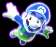 Moon Mario