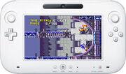 Sonic 4 pyschics