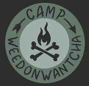 Campweedonwantcha