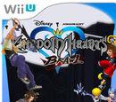 Kingdom Hearts Brawl