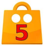 DS5 Shop Icon