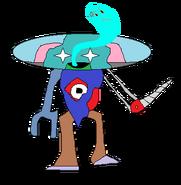 Soulman (Concept)
