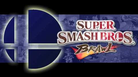 Credits - Super Smash Bros