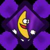 Peanut Butter Jelly Time Banana Omni