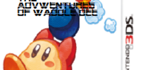 The Adventures Of Waddle Dee