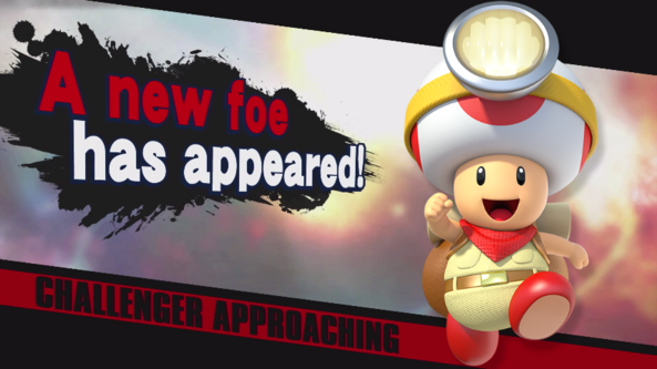 Captain Toad2