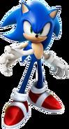 Sonic (WGC)