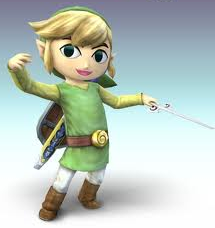 File:Toon Link - Nintendo All-Stars.png