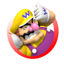 File:Wario Icon.png