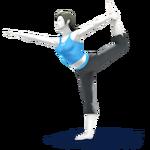 Wii Fit TrainerAnarchy