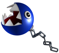 File:190px-Blue Chain Chomp Art.png