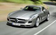 Soundwave Mercedes