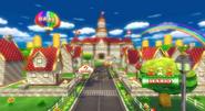 Mario Circuit Wii