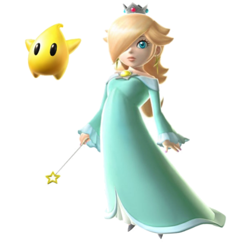 File:Rosalina with Luma.png