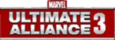 File:Marvel Ultimate Alliance 3 Logo.png