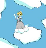 Welcome to the Cloud Kingdom