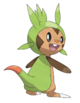 Chespin2