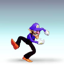 File:Waluigi - Nintendo All-Stars.png