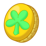Coin of Luck