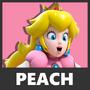 Peach Rising
