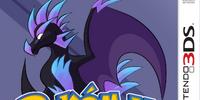 Pokémon Combat and Peace