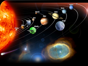 FusionSolarSystem